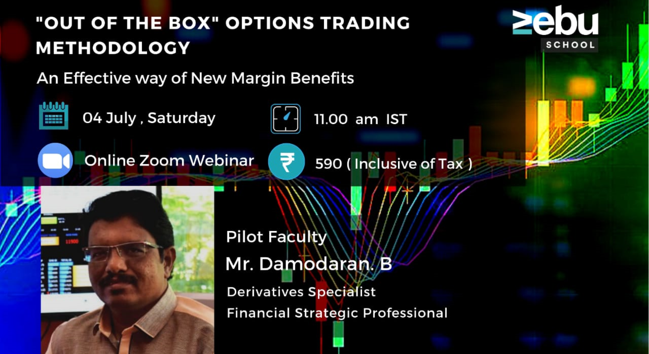 Zebu | Out of the Box Option Trading Strategies
