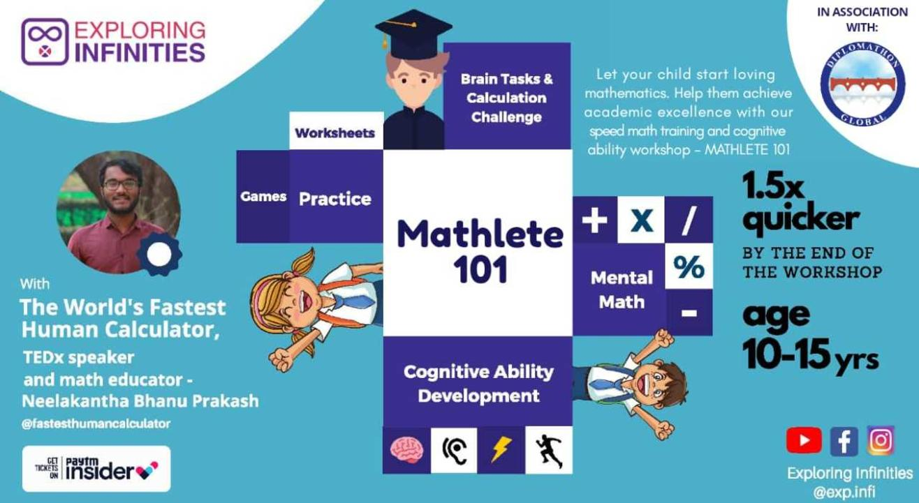 Mathlete 101