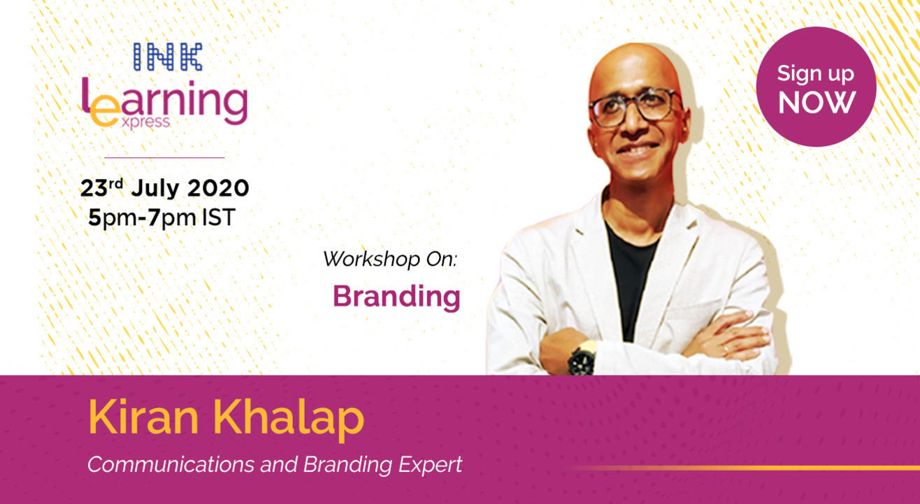 Chisel your Brand Thinking
