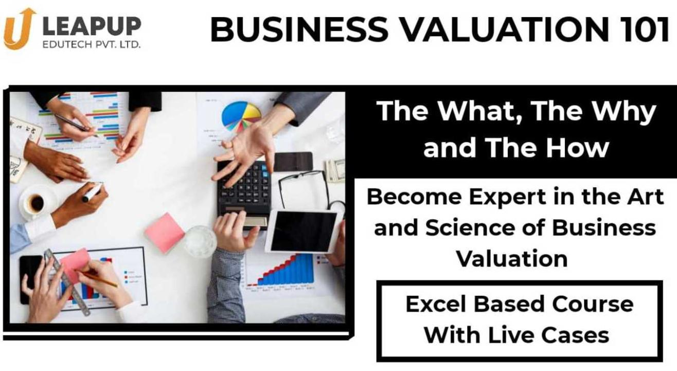 Business Valuation 101
