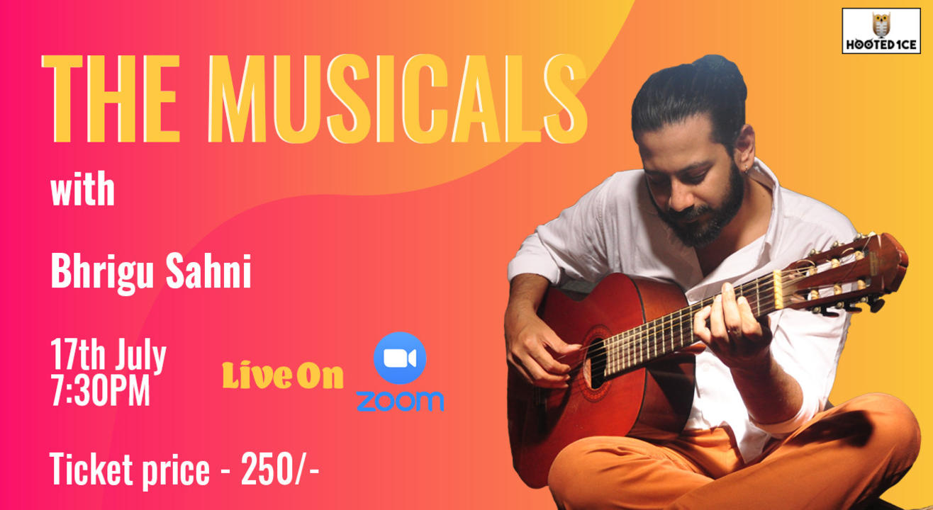 The Musicals with Bhrighu Sahni