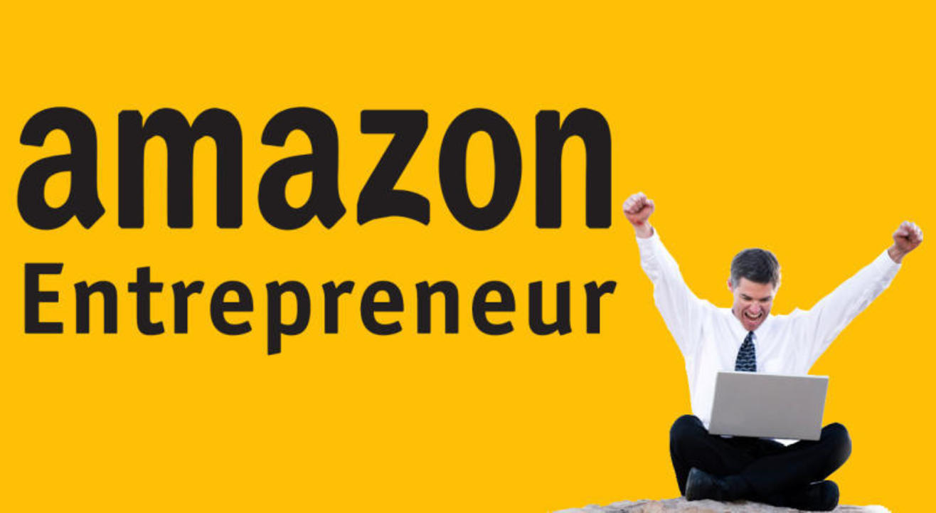 Become an Amazon Entrepreneur From Home