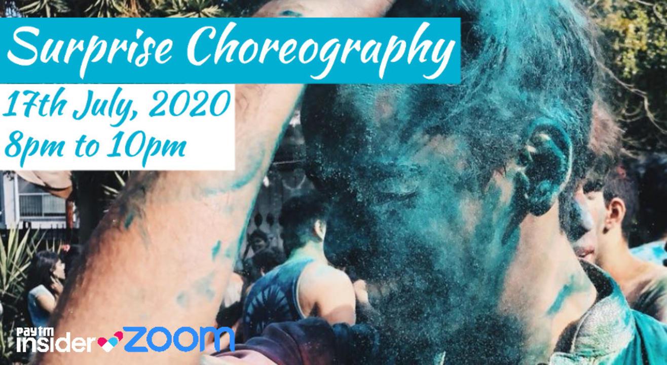 Semi Classical Workshop | Surprise Choreography