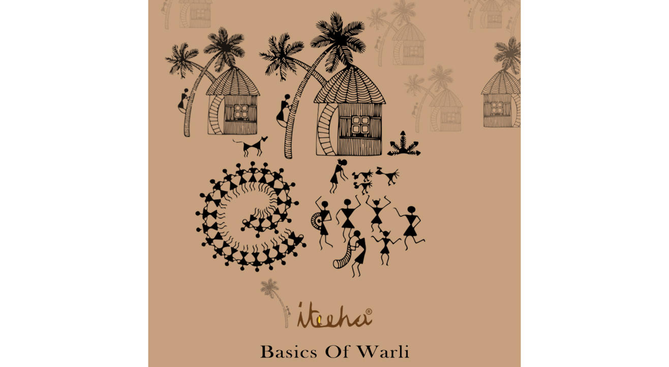 Basics of Warli Painting