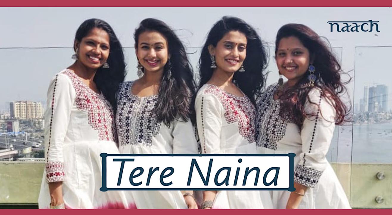 Team Naach: Tere Naina (Weekday Batch)