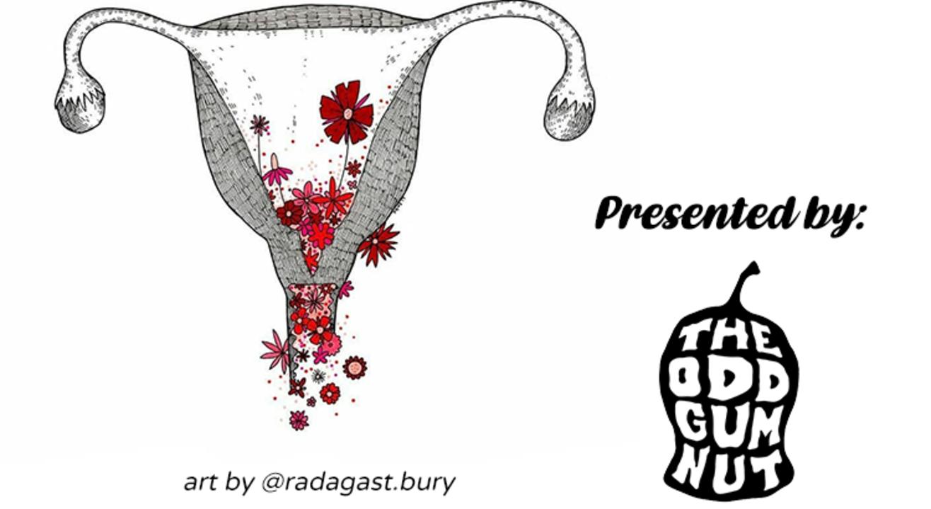 Let's Talk Sustainable Menstruation