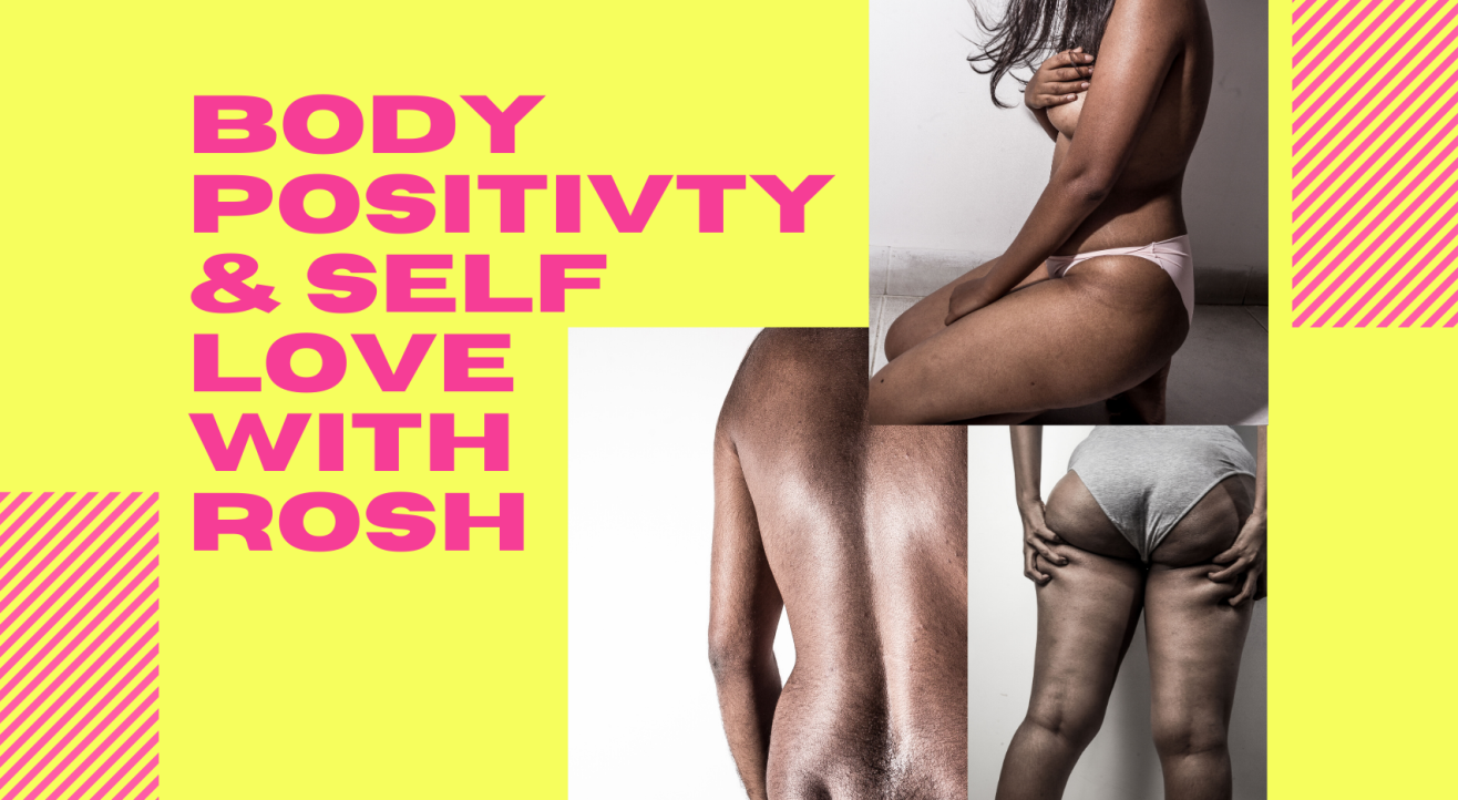 Guide to Body Positivity & Self Love