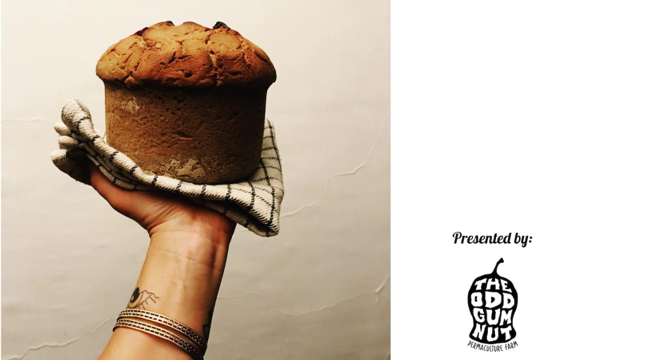 Easy Sourdough Bread