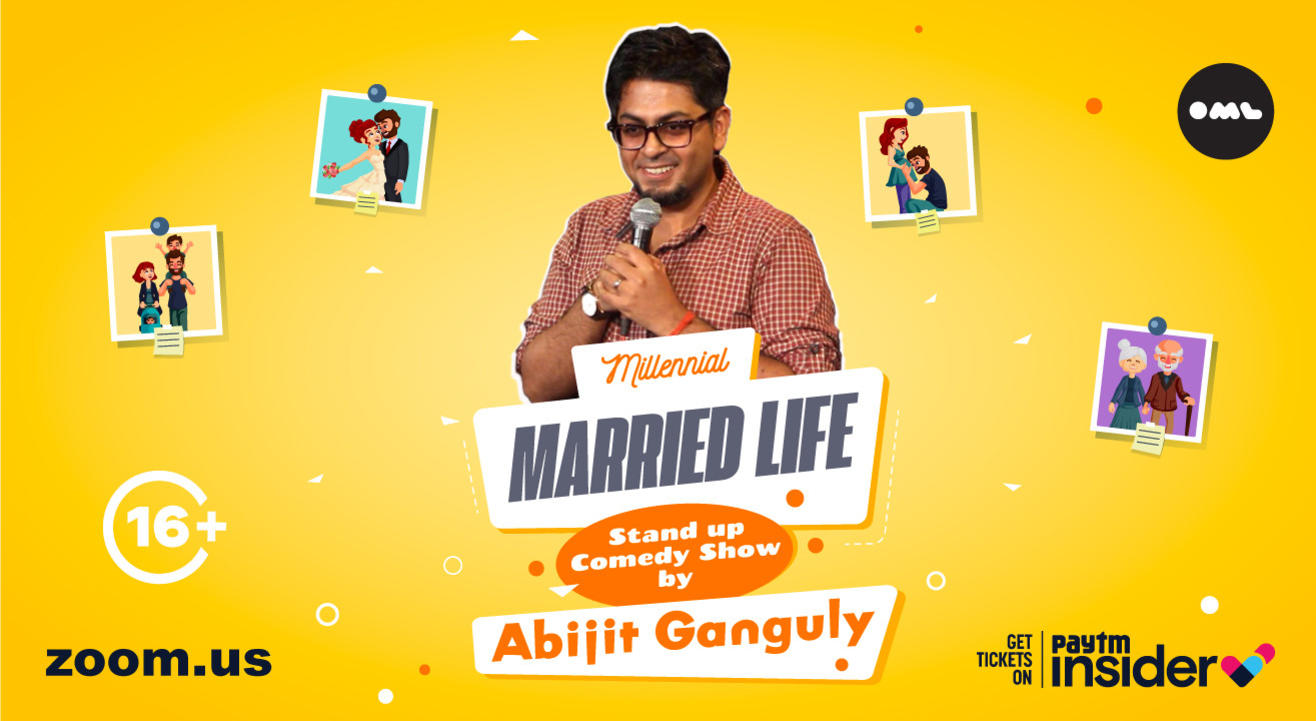Millennial Married Life by Abijit Ganguly