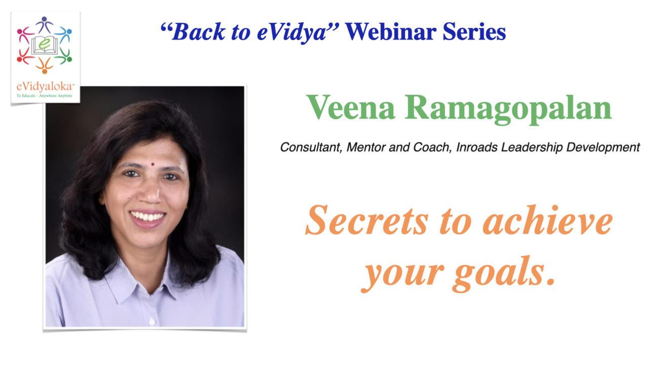 Secrets To Achieve Your Goals