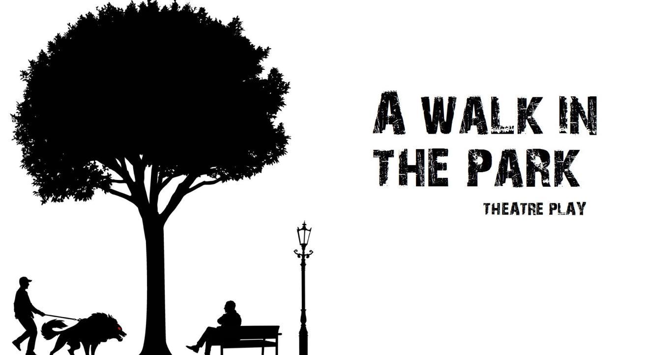 A Walk in The Park-Theatre
