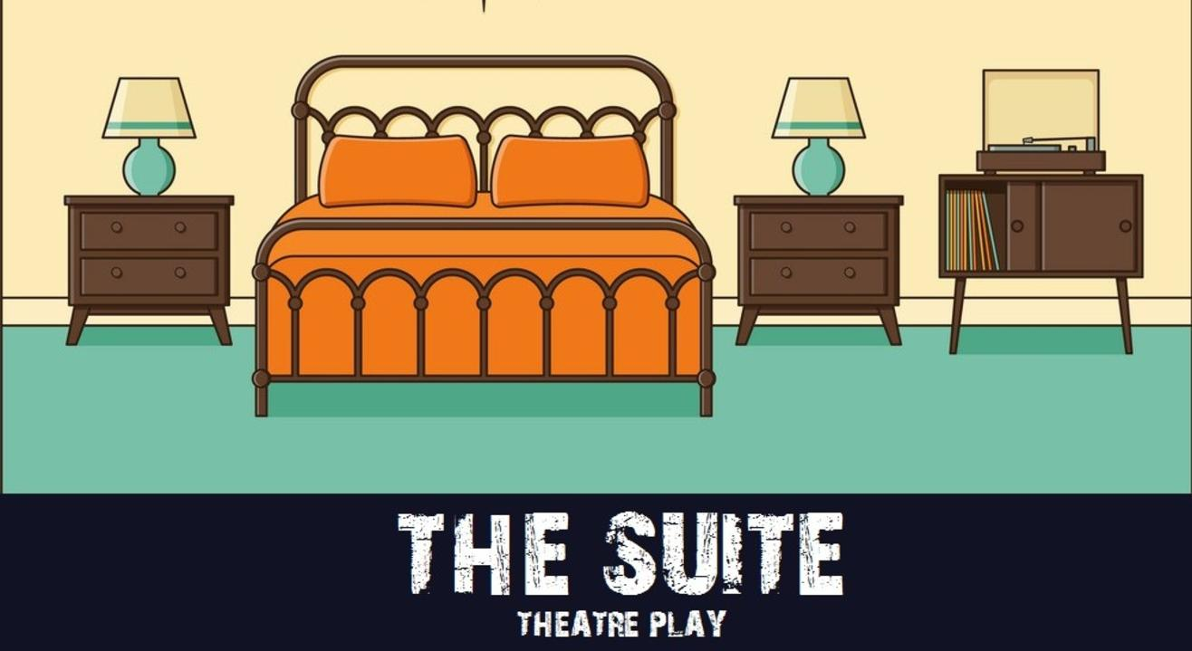 The Suite-Theatre Play in English