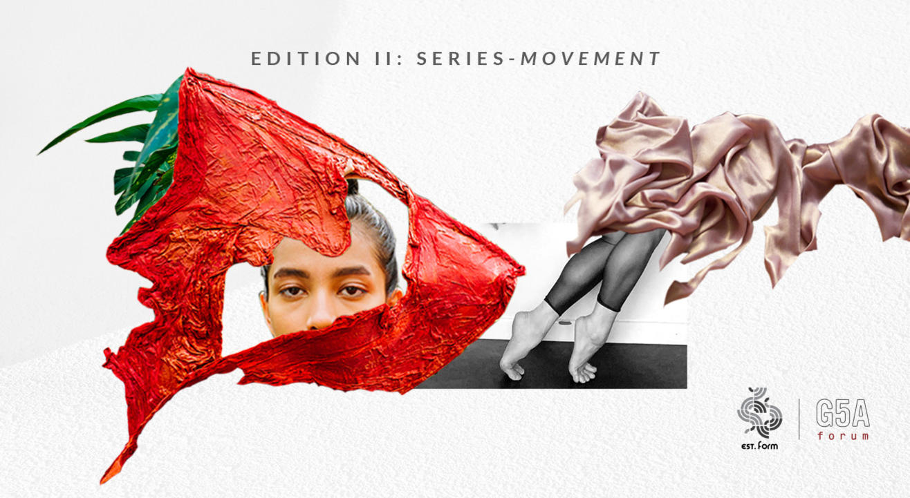 Responses to Art through Fashion and Movement: A webinar on artistic  collaborations amidst isolation