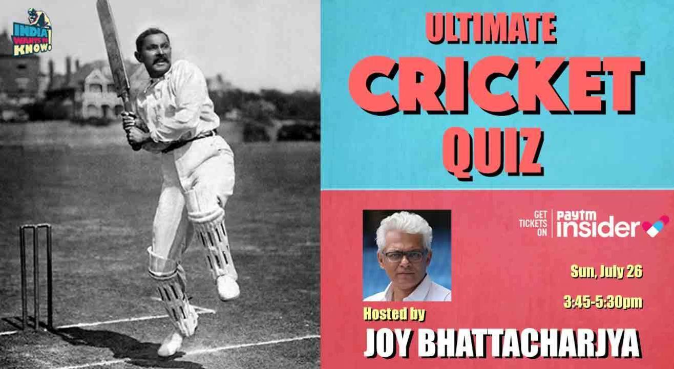 Ultimate Cricket Quiz
