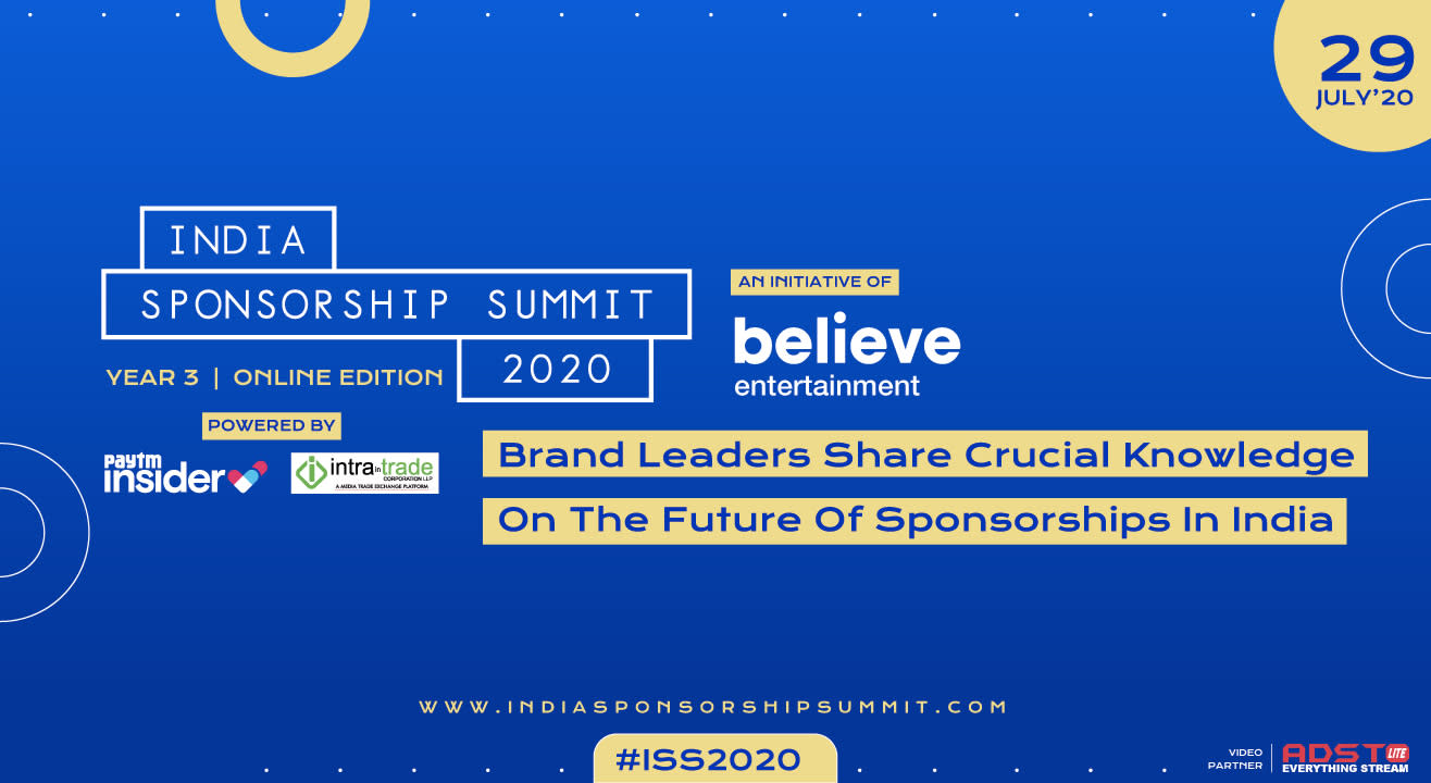 India Sponsorship Summit 2020