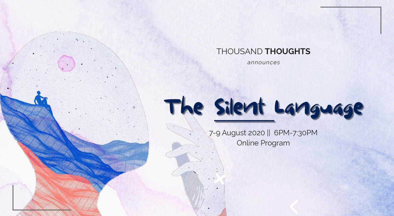 The Silent Language Program