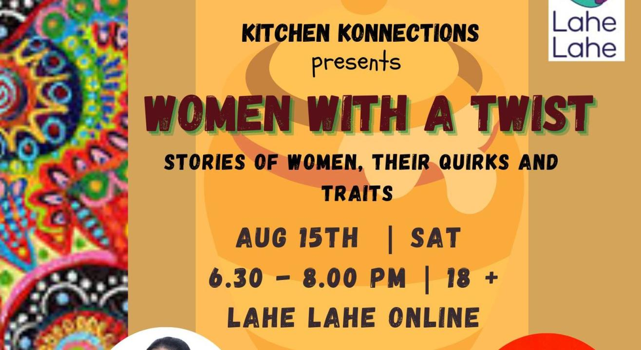 Kitchen Konnections - Women With A Twist