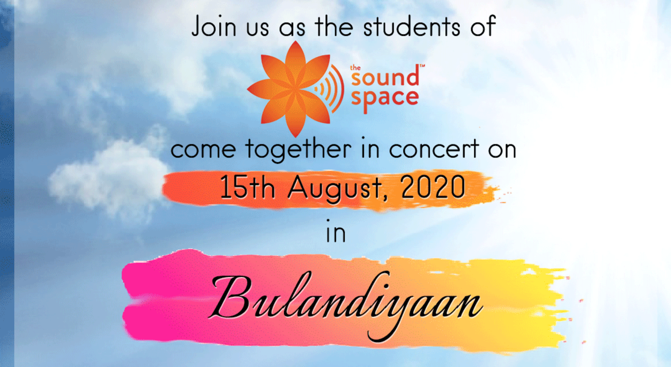 Bulandiyaan by The Sound Space