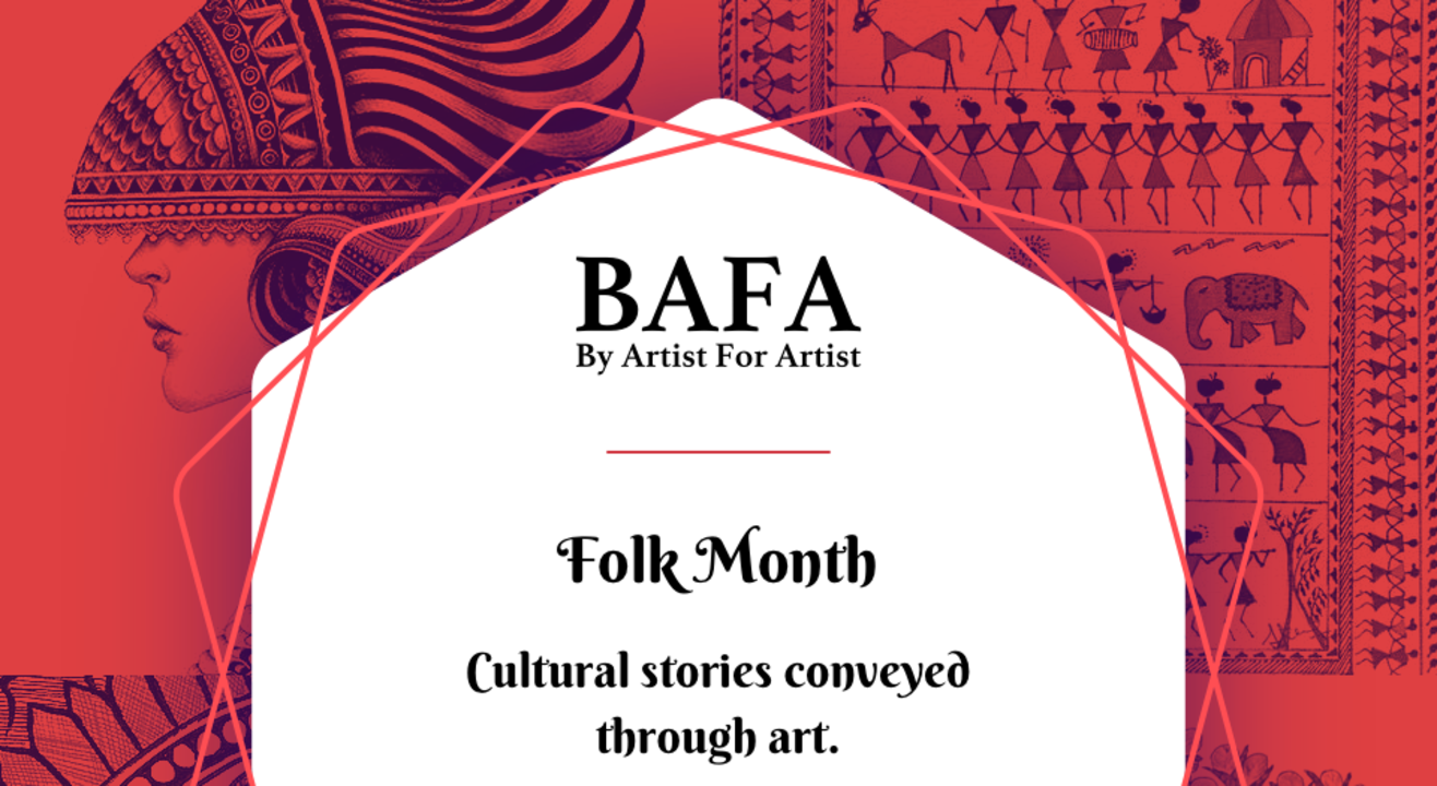 Folk Month (Weekends Classes) with BAFA