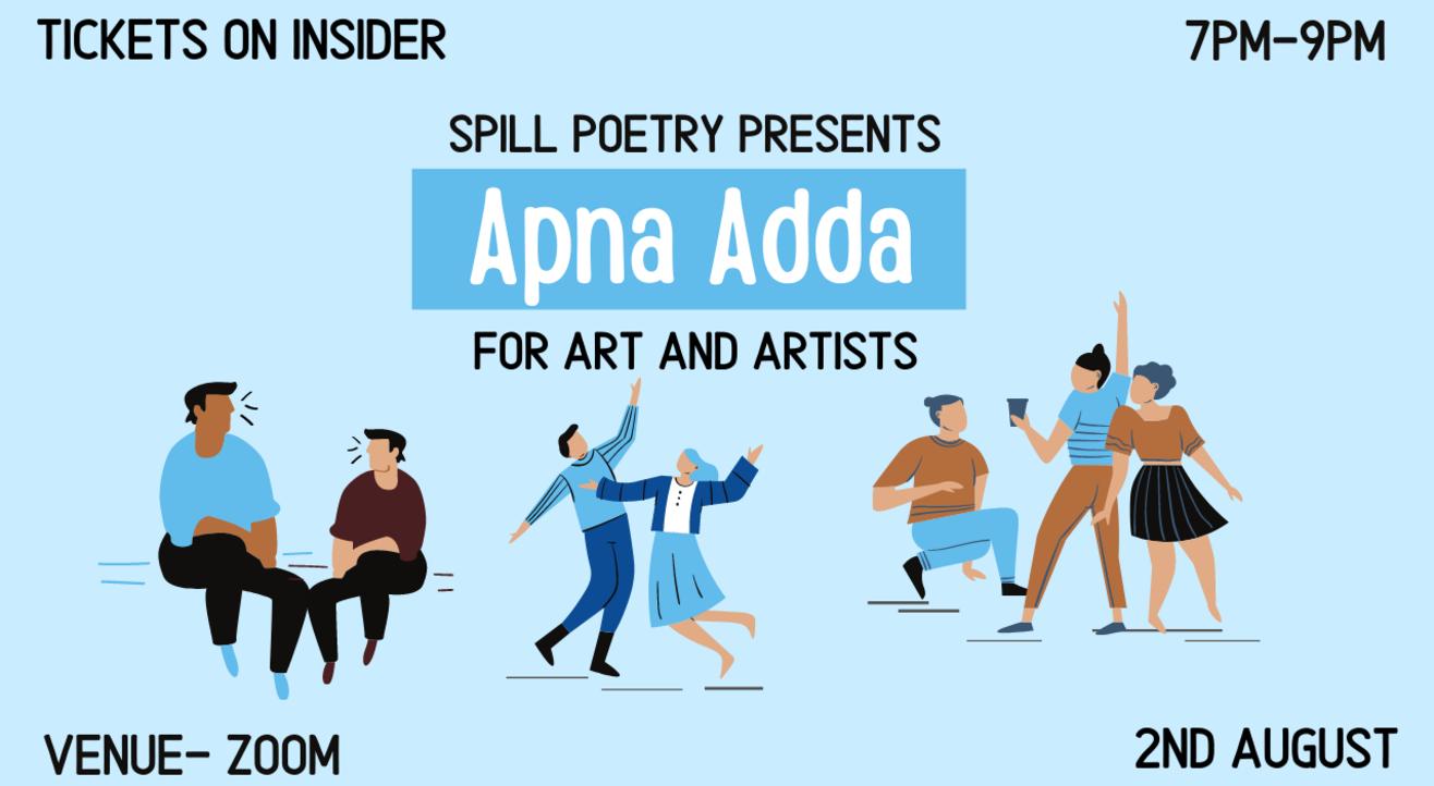Apna Adda 2.0