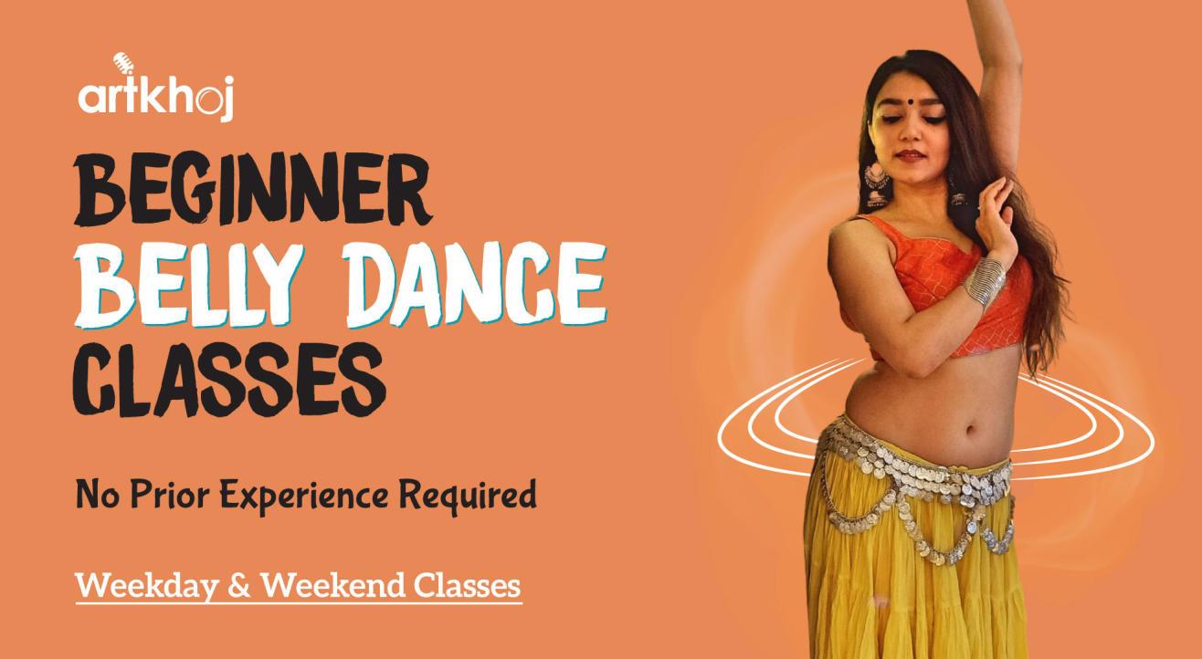 Belly Dance Classes Online