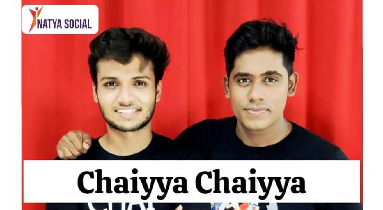 Natya Social - Chaiyya Chaiyya