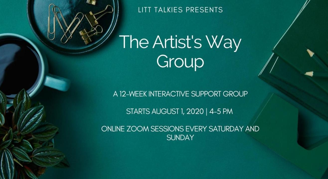 The Artist's Way Support Group