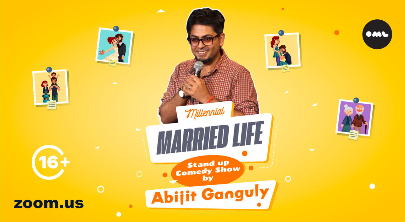 Millenial Married Life
