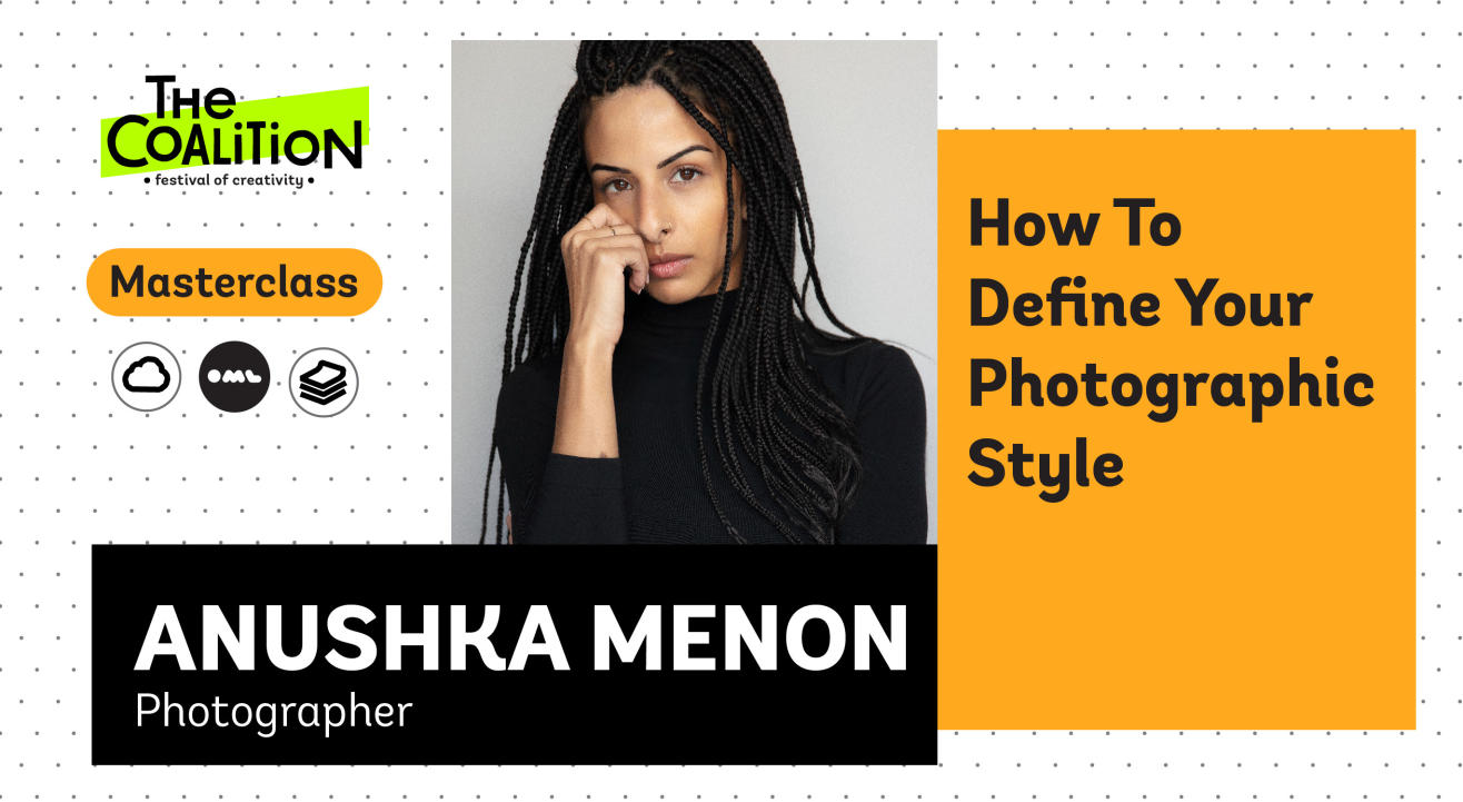 TC Masterclass: How To Define Your Photographic Style with Anushka Menon