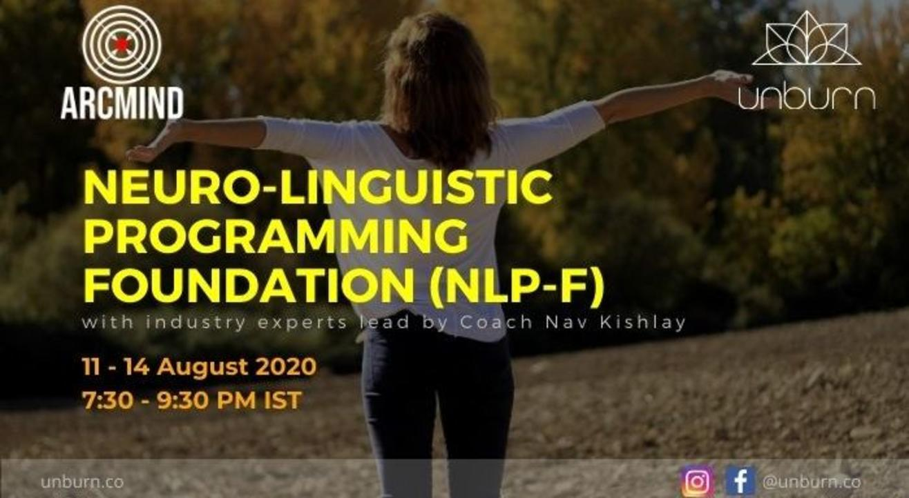 NLP Foundation with Industry Experts