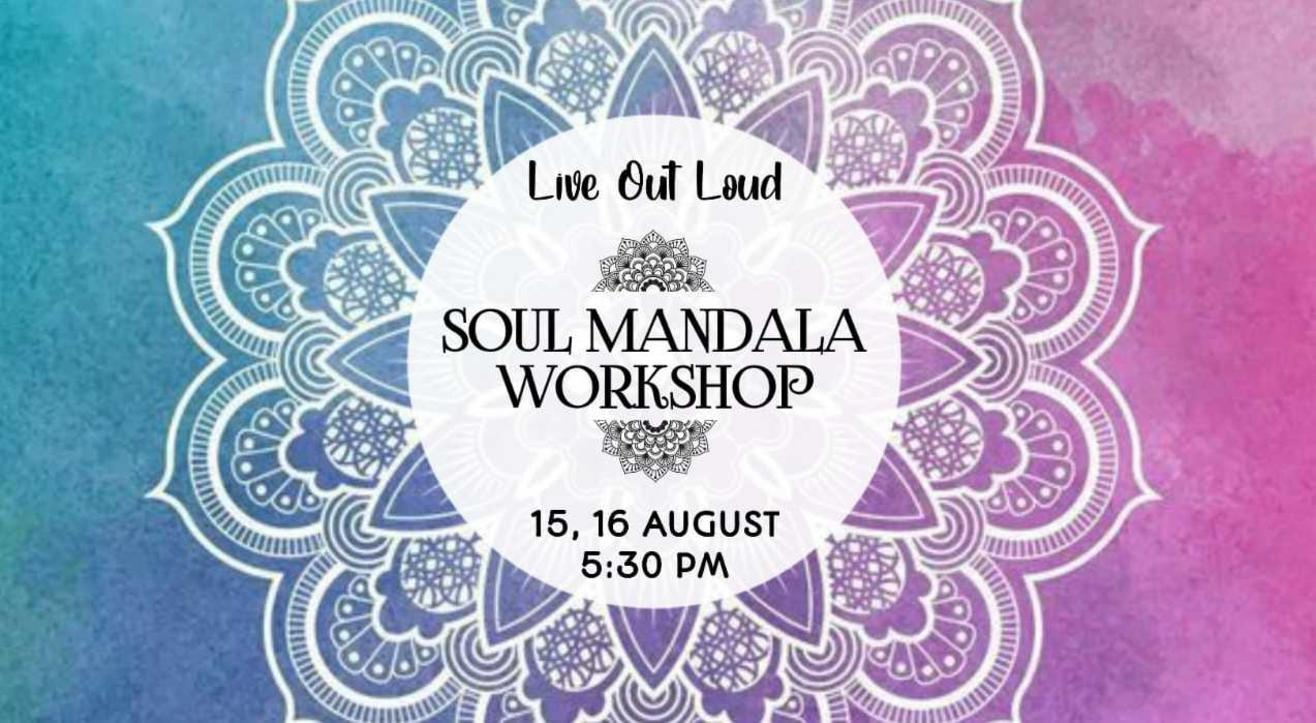 SOUL MANDALA WORKSHOP