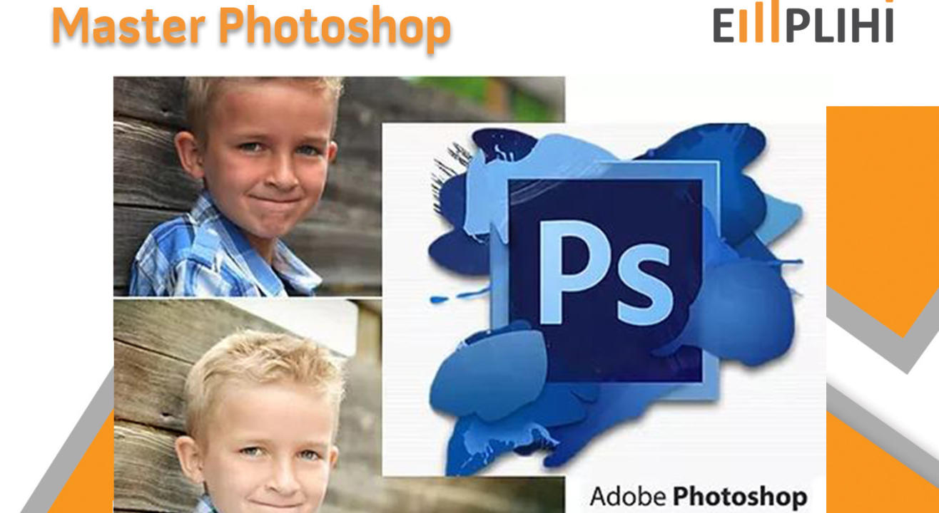 Master  Photoshop by EMPLIHI