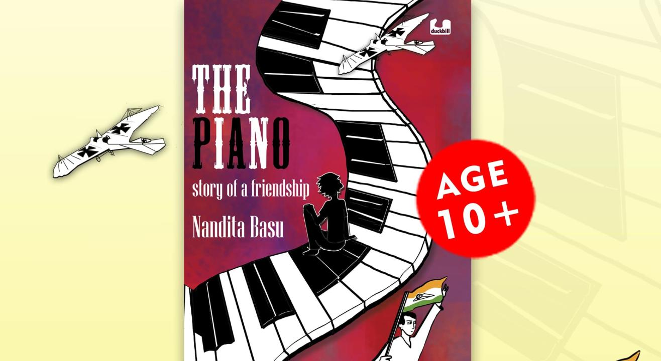 The Piano - A Story of Friendship