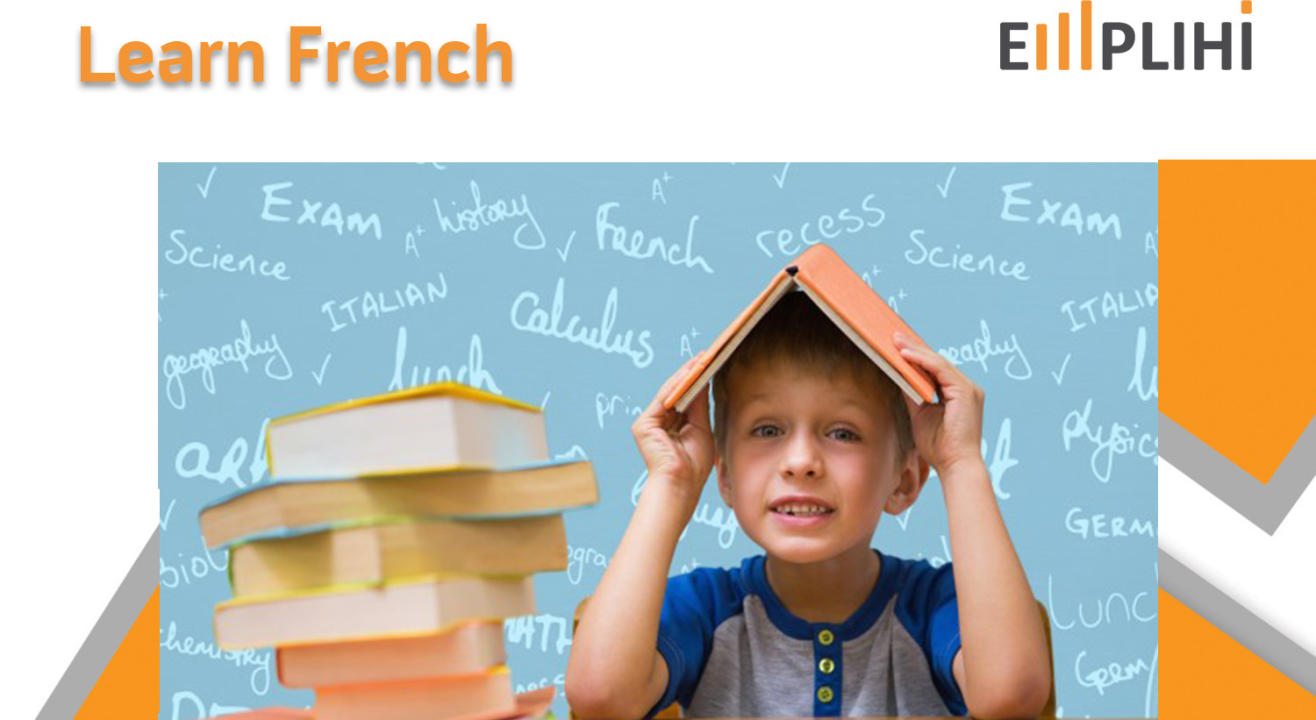 Learn French by Emplihi