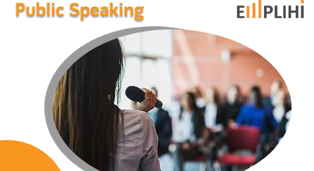 Master Public Speaking by Emplihi