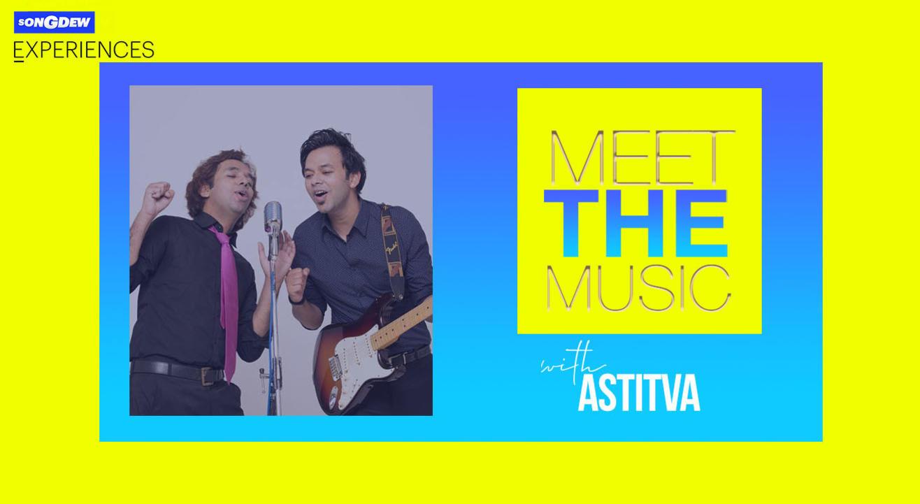 Meet The Music ft.  Astitva