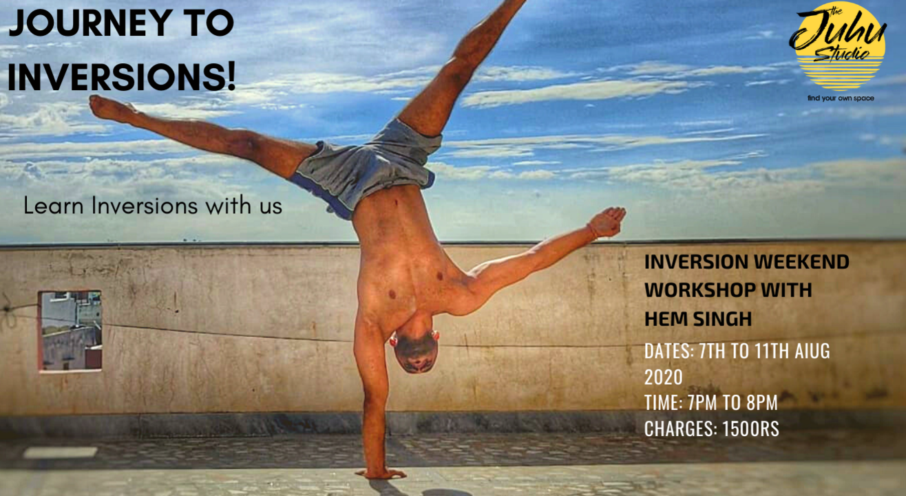 Journey to Inversions!