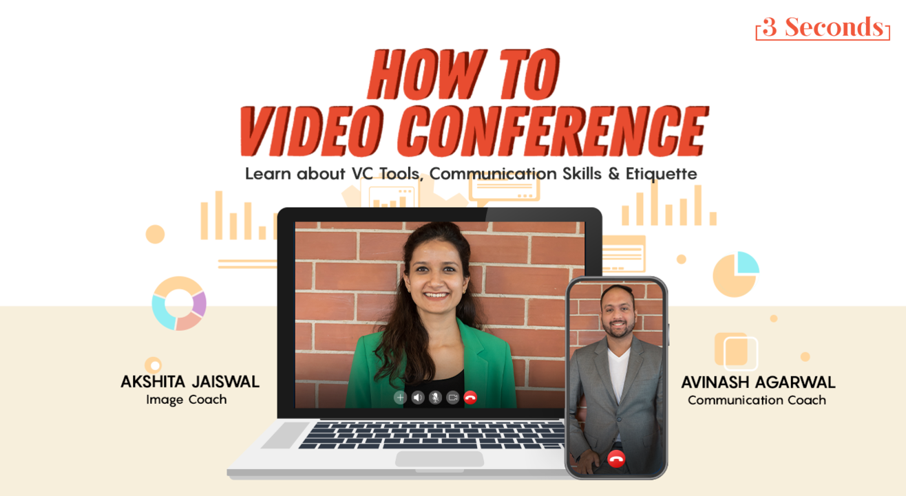 HOW TO VIDEO CONFERENCE!