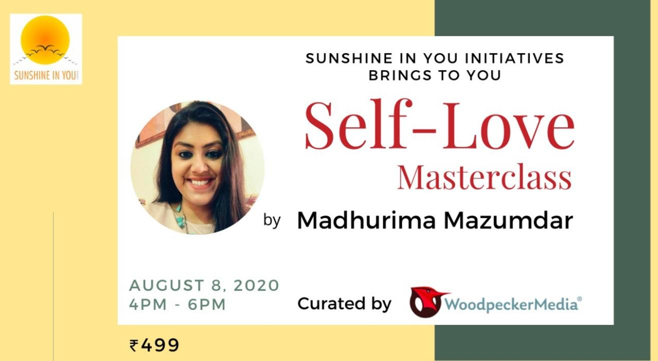 Self Love Masterclass