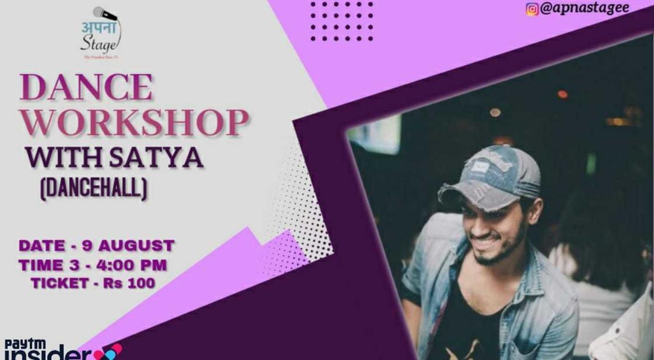 Dance Workshop (Satya)