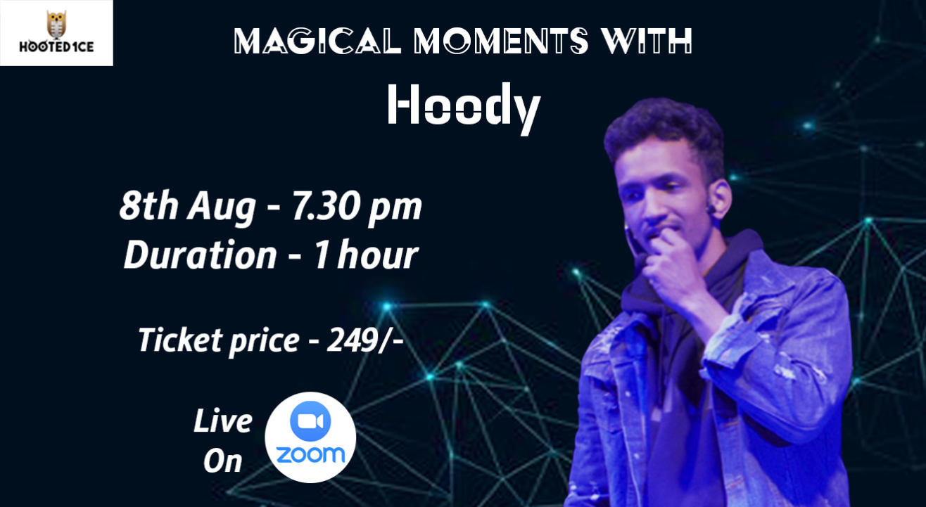 Magical Moments with Hoody