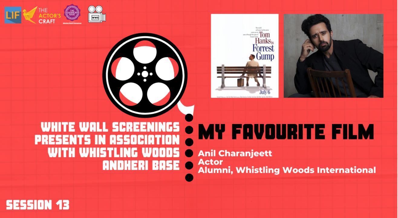 My Favourite Film - White Wall Screenings x Andheri Base