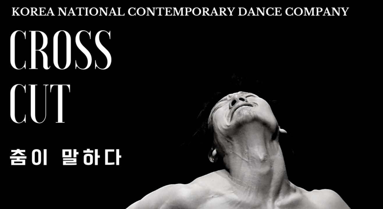 SAC on Screen: Cross Cut (춤이 말하다) - Korea National Contemporary Dance Company