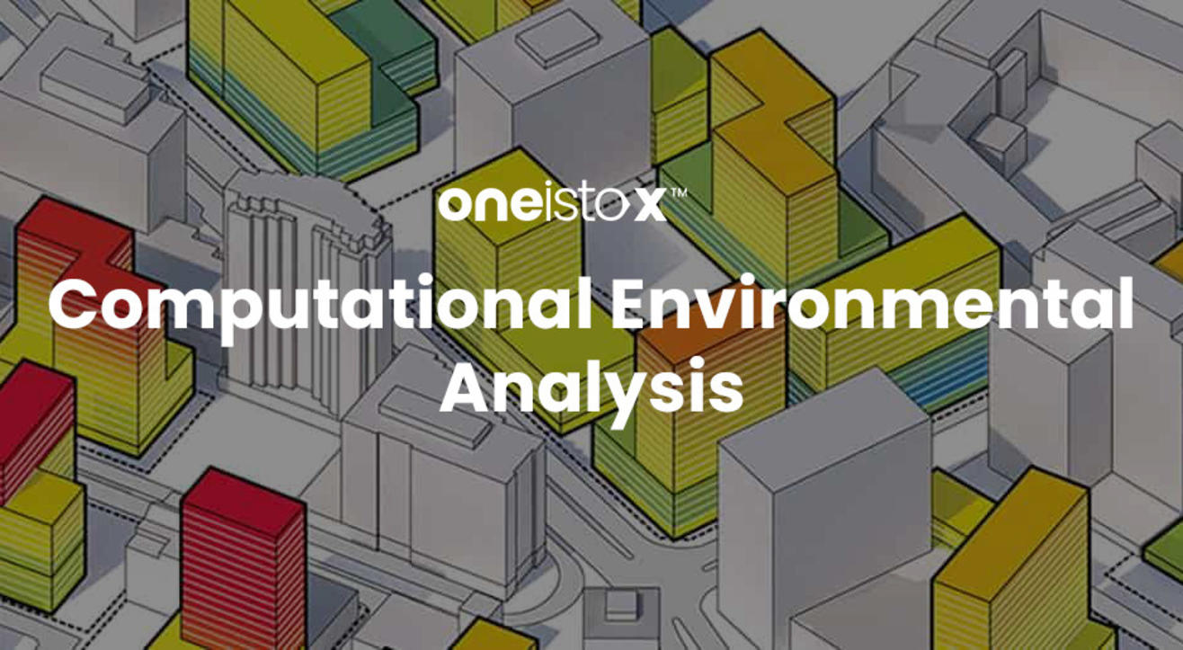 Oneistox - Computational Environmental Analysis Workshop