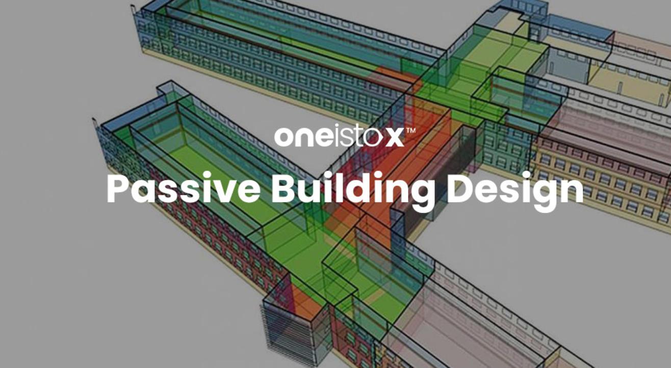 Oneistox - Passive Building Design Workshop