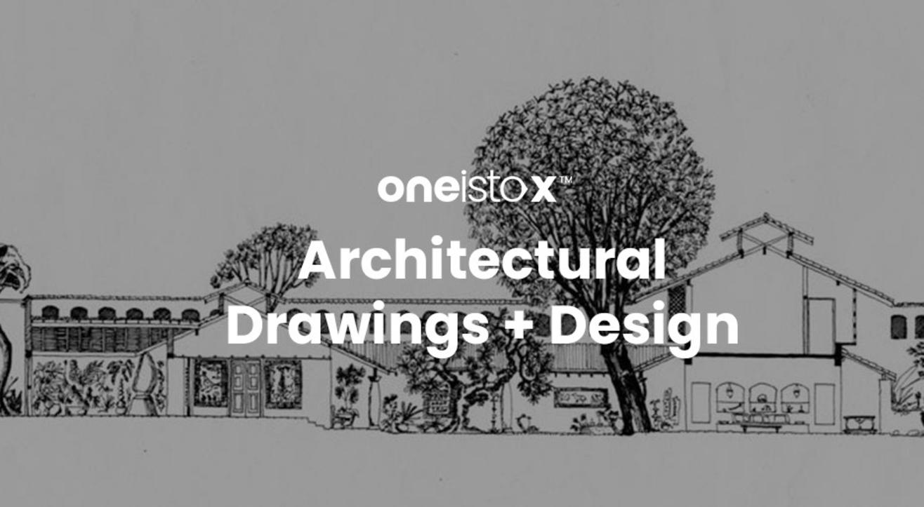 Oneistox - Architectural Drawings + Design Workshop