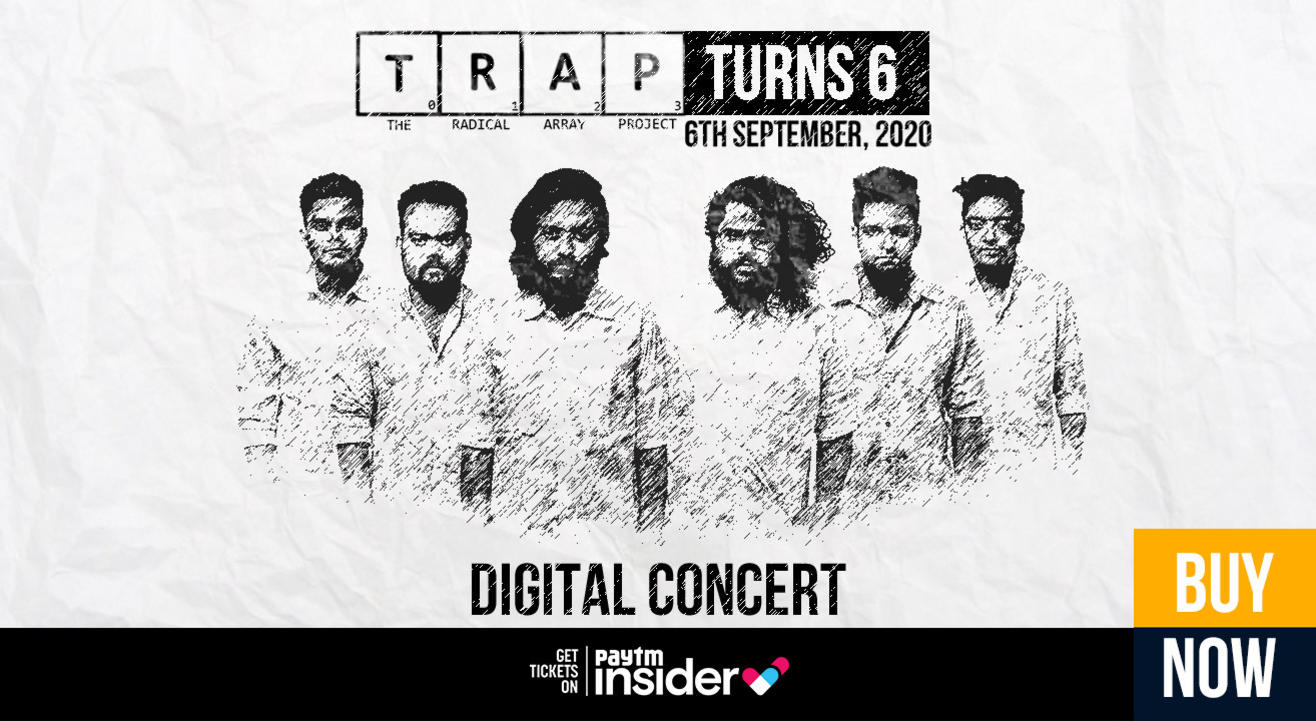 T.R.A.P Turns 6