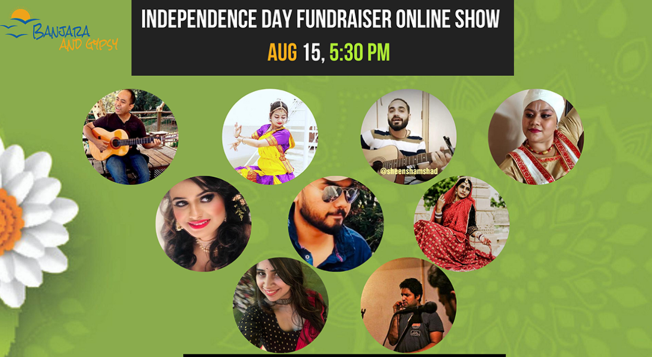 Independence Day Singing and Dance Live Show