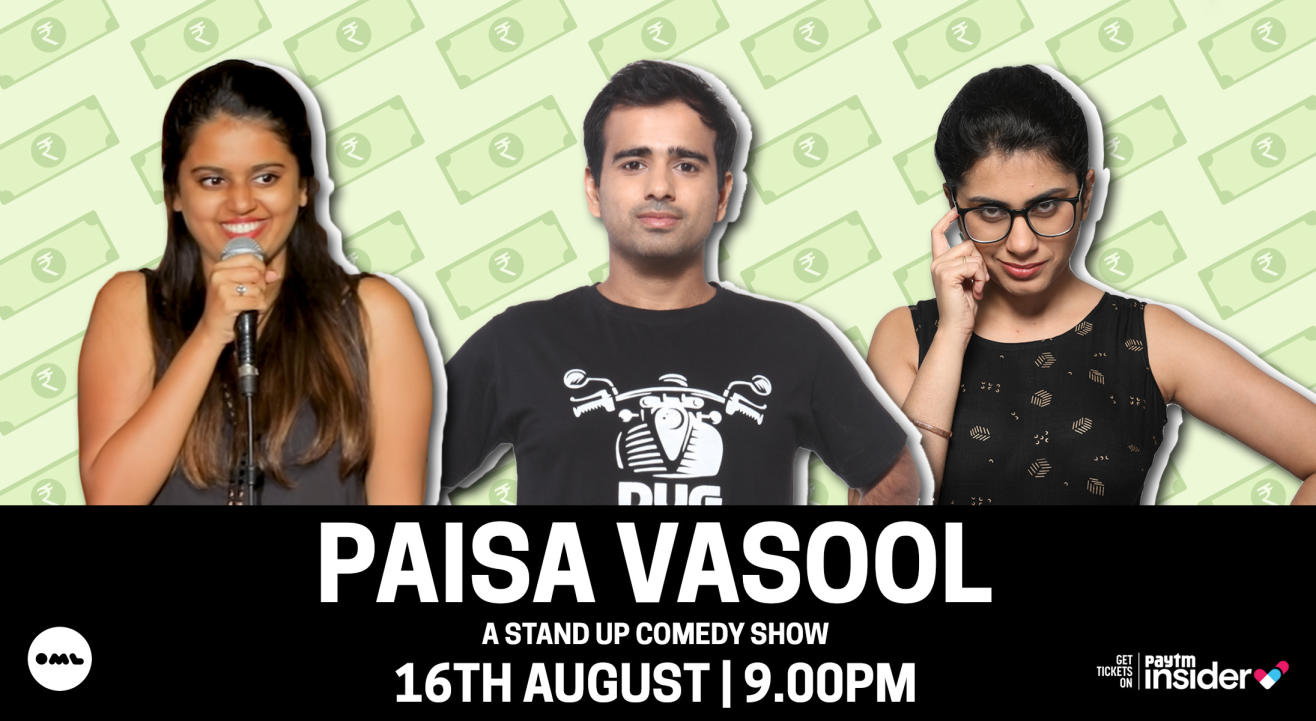 Paisa Vasool Comedy