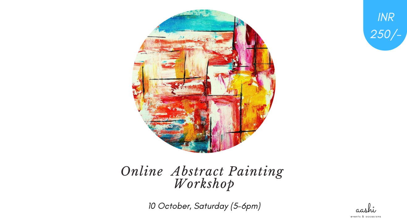 Online Abstract Workshop